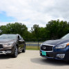 Infiniti - On the Track With Larry Nutson