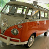 How much is that old Volkswagen worth, anyway?