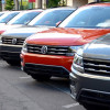 2018 Volkswagen Tiguan - Fun and Smart Review By Larry Nutson