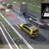 Traffic Jam Assist Is Your Intelligent Chauffeur In Stop-And-Go Traffic