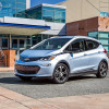 Filling up with Premium Fuel Electrons, PG&E and the Next Generation of Energy and Vehicles - Chevrolet Bolt Review by Jon Rosner
