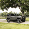 Bollinger Motors Reveals B1 - World's First All-Electric Sport Utility Truck