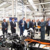 News from Mercedes-Benz Trucks - Daimler starts production of FUSO eCanter in Europe