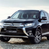 HEELS ON WHEELS: 2017 MITSUBISHI OUTLANDER 3.0 GT REVIEW