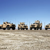 U.S. Army Places $195 Million Order for Joint Light Tactical Vehicles