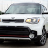 2017 Kia Soul! Turbo Review By Larry Nutson