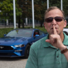 "2018 Ford Mustang Has ""Quiet Mode"" Start +VIDEO"
