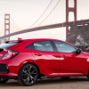 HEELS ON WHEELS: 2017 HONDA CIVIC HATCHBACK REVIEW
