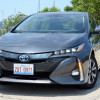 2017 Toyota Prius Prime Plug-In Review By Larry Nutson