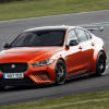 Jaguar XE SV Project 8 to Make North American Debut at Monterey Car Week +VIDEO