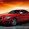 2017 BMW 230i xDrive Coupe Review By Steve Purdy
