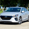 2017 Hyundai Ioniq Electric Review By Larry Nutson