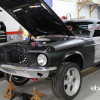 eBay Motors Brings Its '67 Ford Mustang Fastback to the Woodward Dream Cruise