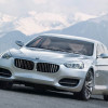 BMW to unveil World Premiere of an all-new BMW Roadster Concept and the exclusive North American Premiere of the BMW Concept 8 Series.
