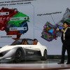 Nissan's e-POWER: The innovative 100% electric motor drive system sets a new path forward for EVs (Like Chevrolet Volt)