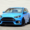 2017 Ford Focus RS Review It's Great on theTrack. How about everyday?