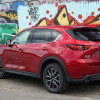 HEELS ON WHEELS: 2017 MAZDA CX-5 REVIEW