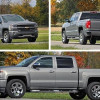 2017 Chevrolet Silverado 1500 Z71 Crew Cab Review By John Heilig