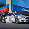 Self Driving Ford To Deliver Domino's Pizza