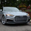 2018 Audi A5 Coupe Review By Larry Nutson