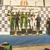 "Inter Europol Competition Team: VdeV Jarama: ""ANOTHER WEEK ANOTHER PODIUM, THIS WEEK: FIRST AND SECOND IN DE VdeV"""