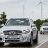 GLC F-CELL: Next Generation Of Mercedes-Benz Fuel Cell Vehicles