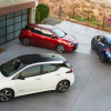 2018 Nissan LEAF North American Reveal