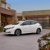 2018 Nissan LEAF Overview