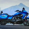 Yamaha Introduces All-New Star Eluder Bagger Motorcycle
