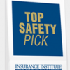 IIHS: Four Small Pickups Earn Top Rating For Small Overlap Front Crash Test +VIDEO