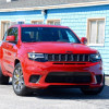 FIRST DRIVE: 2018 Jeep Grand Cherokee Trackhawk The Most Practical and Usable 700 HP Vehicle Ever - Review By Larry Nutson