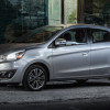 2018 Mitsubishi Mirage Boasts Updated Standard Equipment and Continued Value