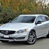 2017 VOLVO V60 AWD CROSS COUNTRY REVIEW BY STEVE PURDY