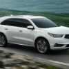 HEELS ON WHEELS: 2017 ACURA MDX REVIEW