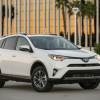 2017 Toyota RAV4 Hybrid Review By Steve Purdy