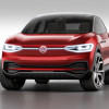 Volkswagen Group Night at Frankfurt IAA 2017: VW Presents the new I.D. CROZZ +VIDEO
