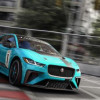 Jaguar Charges Up I-PACE With All-New Electric Race Series