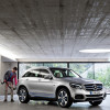 Mercedes-Benz GLC F-CELL goes into preproduction: world's first electric vehicle with fuel-cell/battery powertrain