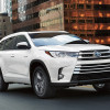 2017 Toyota Highlander LE Hybrid AWD Review By John Heilig