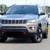2017 Jeep Compass Review By Larry Nutson