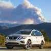 2018 Nissan Pathfinder U.S. Pricing and Specs