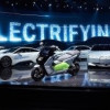 Green Cars at the Frankfurt Motor Show 2017 From Green Car Guide.UK