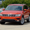 2018 Volkswagen Tiguan Review By Larry Nutson