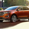 HEELS ON WHEELS: 2017 FORD EDGE REVIEW