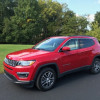 2017 Jeep Compass Latitude 4X4 Review By John Heilig