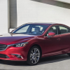 2017.5 Mazda6 Arrives in Dealers October Adds Available Leather to the Core of Mazda's Midsize Mix
