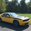 2017 Dodge Challenger T/A Review By John Heilig
