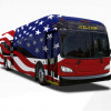 Baltimore Awards New Flyer a Contract for 140 Clean Diesel Buses
