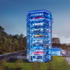 Carvana's Newest Car Vending Machine Debuts in Florida
