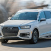 2017 Audi Q7 2.0T quattro Tiptronic Review By Steve Purdy